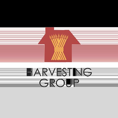 Harvesting Group logo