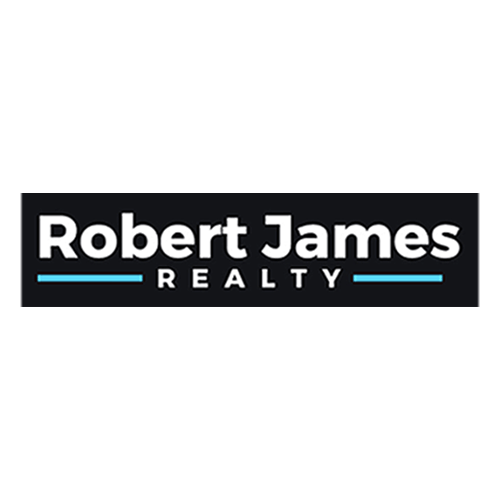 Robert James Realty Logo