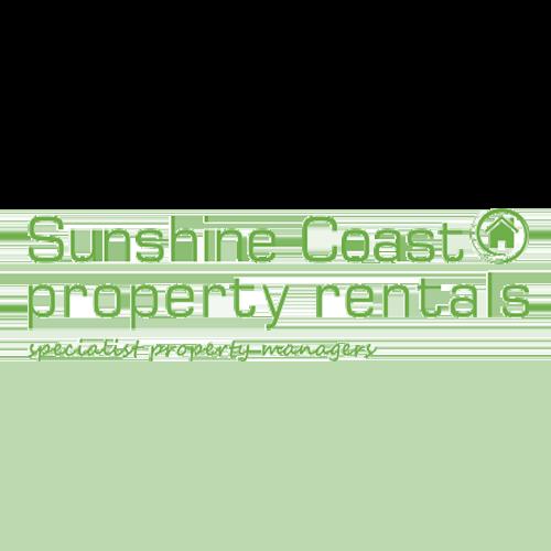 Sunshine Coast Propert Rentals Logo
