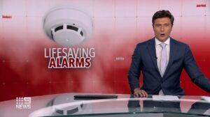 Lifesaving Alarms Video Thumbnail